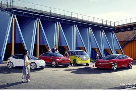 """大眾明確""""軟制造""""目標對傳統汽車是一個啟示,正式發布了2030 NEW AUTO戰略"""