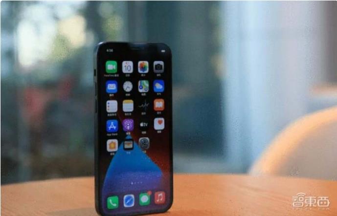 iPhone 13备货量暴涨1500万部,将成为苹果推出的第二款5G手机