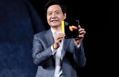 小米成为全球第二 超越苹果 引领中国品牌全球崛起
