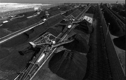 煤炭储备投放规模超过1000万吨,主要分布在储煤基地和有关港口