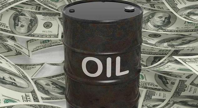 原油库存高于预期,油价继续走低