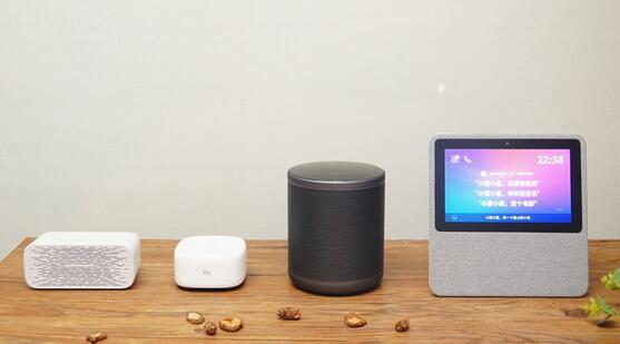 智能音箱产业发展现状,增速放缓,无屏分化持续