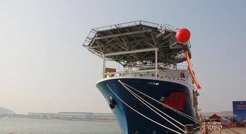 """深度布局""""可燃冰"""",广州展现硬核实力助力可燃冰实现""""钻台到灶台""""目标"""