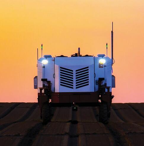 农业机器人会实现农业乌托邦还是陷入生态灾难?实现农业乌托邦的政策建议