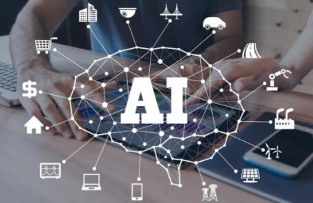 2021年中国人工智能行业融资现状及区域市场格局分析