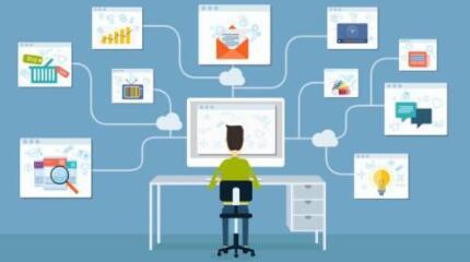 2021年全球及中国内容分发网络行业市场规模、细分市场及竞争格局