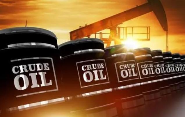 OPEC+增产达成协议提高石油产量,原油期货收盘集体重挫