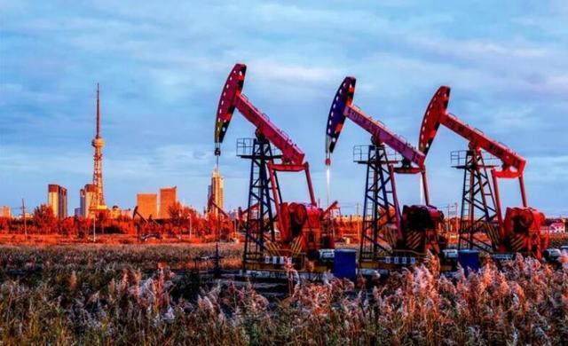 作为不可再生资源的石油却被证实产量逐年增加,这是为何呢?