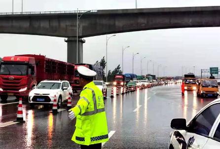 河南境內25條高速31個路段封閉【河南高速實時路況匯總】