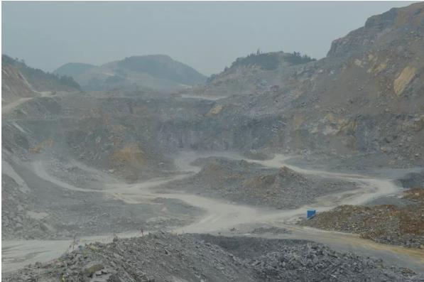 关于矿山废弃地生态修复技术措施研究