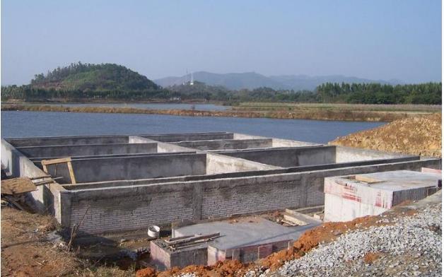 关于我国农村污水处理现状及农村污水区域化管理的分析探讨
