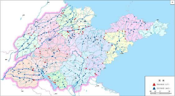 关于山东发布的《关于建立流域横向生态补偿机制的指导意见》解读