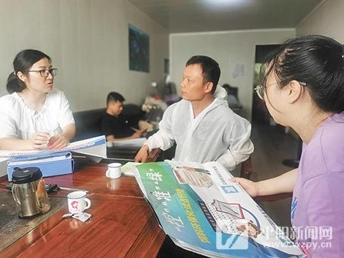 """平阳县以""""两化""""助力畜牧业高质量发展,实现兽用抗菌药减量化和饲料环保化"""