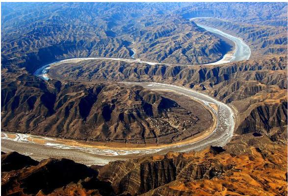 中央第一生态环境保护督察组向山西省反馈督察情况:大气结构性污染尚未得到有效遏制,黄河流域生态保护与治