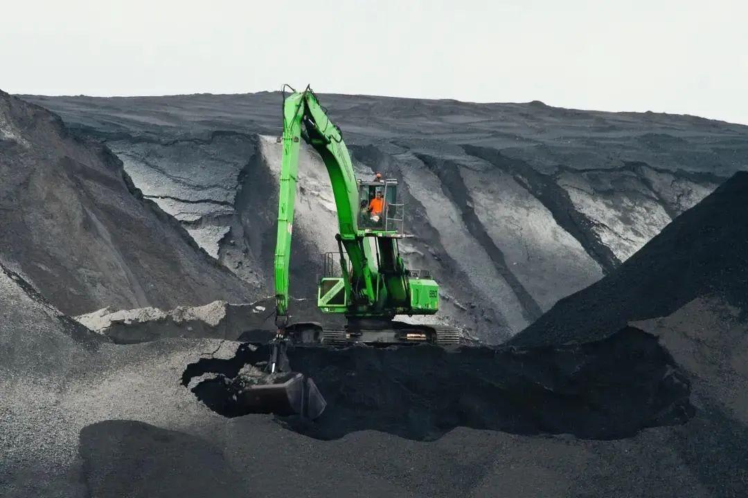 煤炭工业互联网助力煤矿行业加速智能化布局