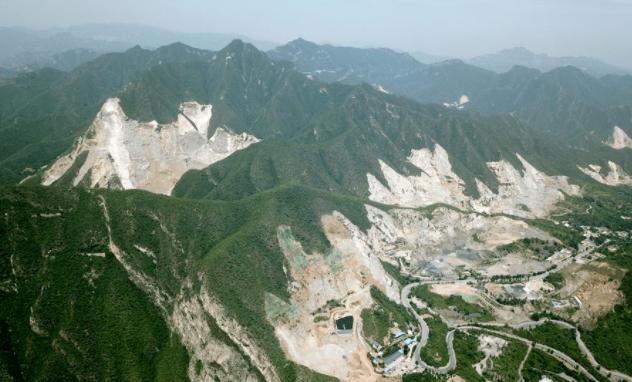 废弃矿山类型及可持续发展问题及治理方案分析