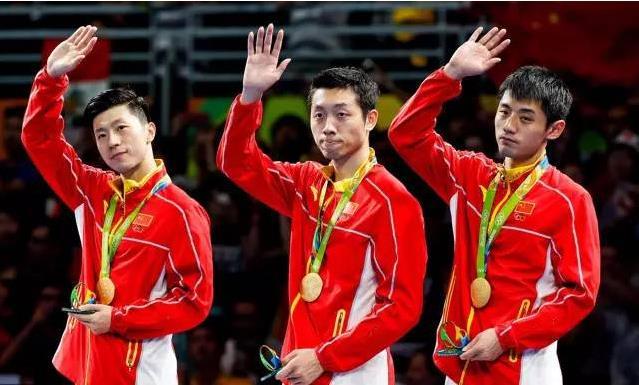 里約奧運中國代表團26金全回顧,中國女排逆轉奪得奧運金牌!