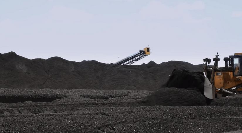 夏季国内煤炭下游企业采购需求或将有所增加,增加供应迫在眉睫