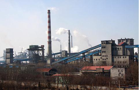 鞍钢集团历史包袱已解决,建设高质量发展新鞍钢取得显著成效