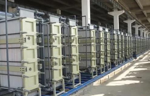 什么是电渗析技术?有关电渗析技术的原理与操作介绍