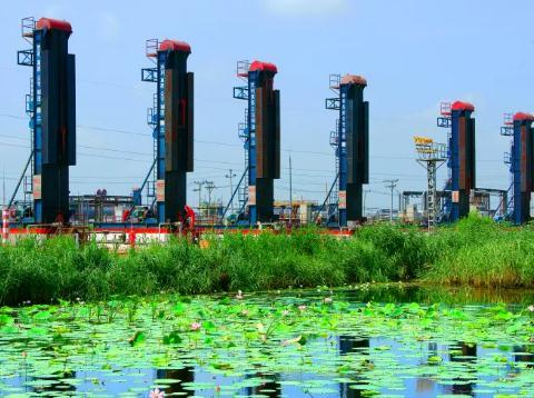 辽河油田原油产量累计4.9亿吨,潜力巨大