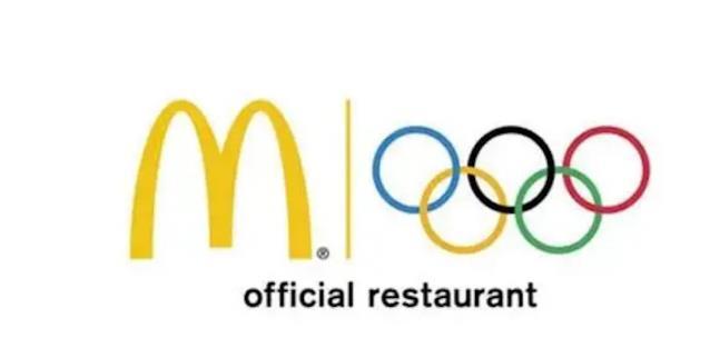 盘点往届奥运会中,那些借势奥运的经典营销案例