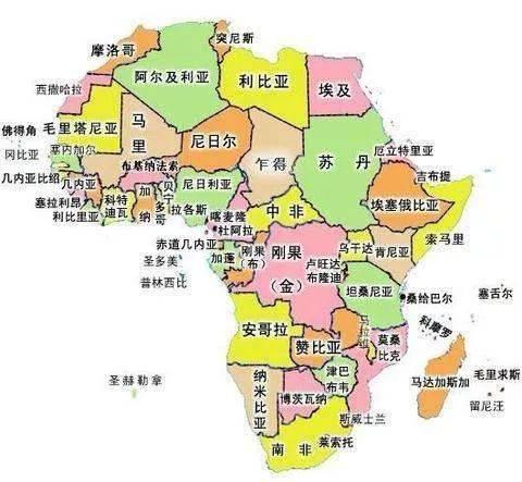 紫光檀、皮灰、鸡翅、血檀、奥坎..... 非洲各国木材资源情况汇总!