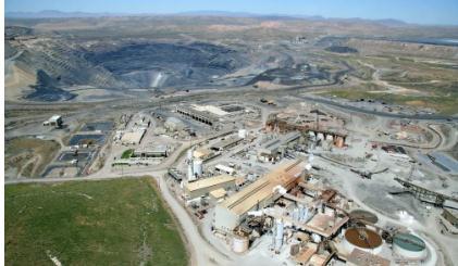 四种金矿深部开采的优缺点,全球部分黄金开采公司实力一览