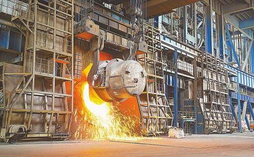 碳邊界或影響中國鋼鋁出口,終止航空航運業能源稅豁免