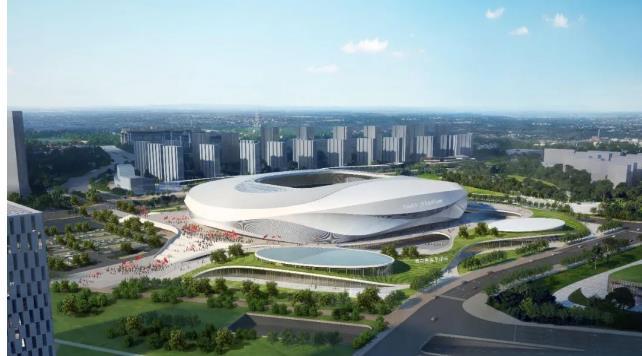 青岛城阳区发布项目244个,总投资达6300多亿元!