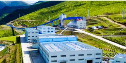 紫金矿业Q2财报解读:主营业务收获价格红利,资源优势加速转化