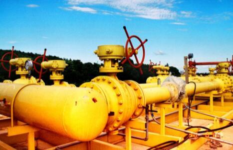 全国各省市油气管道发展政策汇总及解读
