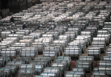 鉻鐵、高純生鐵的出口關稅再次調高的原因與意義