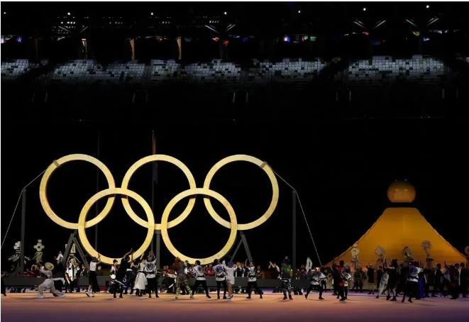 东京奥运会进退两难,喜的是转播媒体,悲的是赞助商