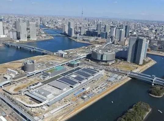 以奥运会为展示平台,日本正在向以氢气为基础的社会展示前进的道路