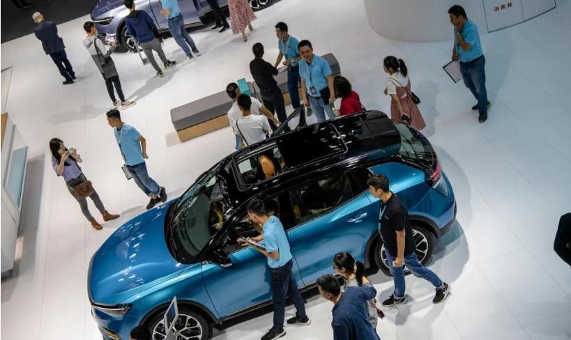 汽车品牌营销路在何方?存量竞争时代的汽车品牌营销密码