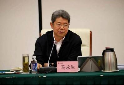 中國石化董事長職務由馬永生代任,中石化歷任董事長是誰