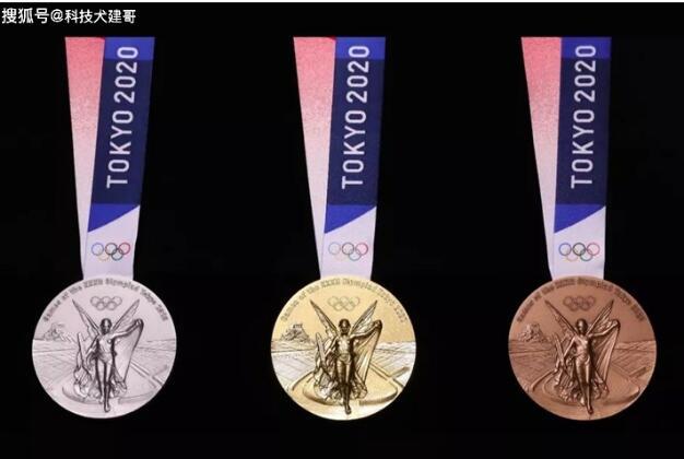 奧運會金牌含多少金子?東京奧運會金牌重一斤多,成本五千人民幣