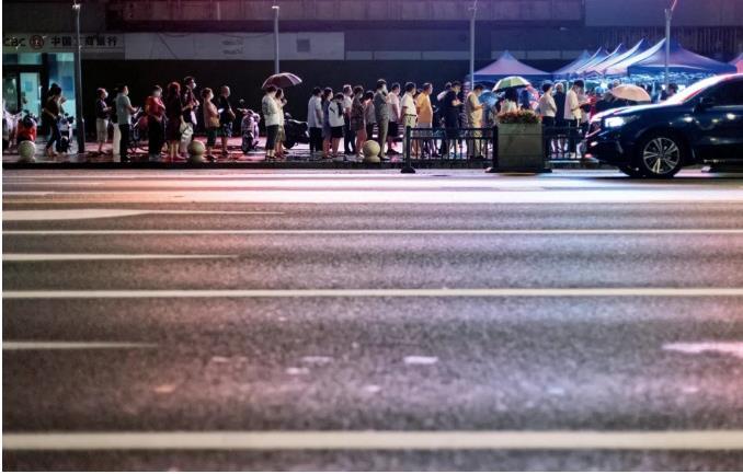 德爾塔變異株突破南京防線,中國抗疫壓力幾何?專家解讀