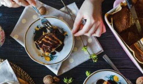 2021年餐飲十大品類發展趨勢分析