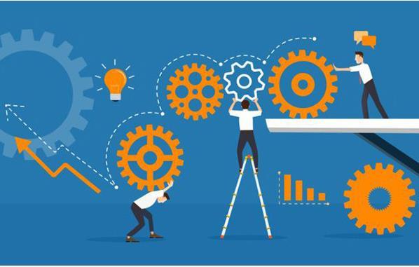 一文带你了解企业流程管理的实施和原则