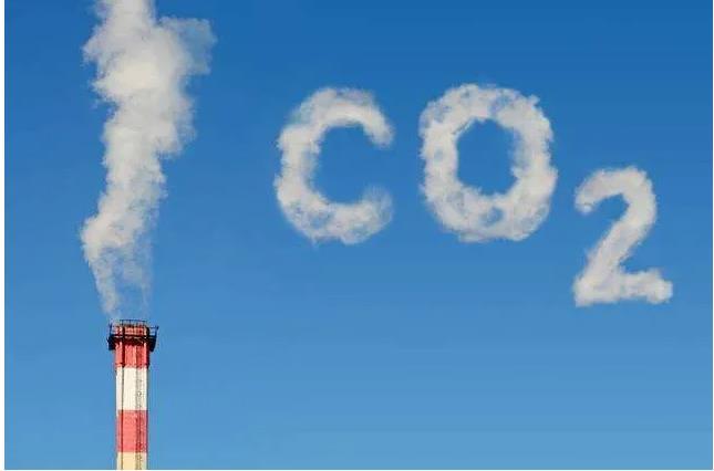 碳減排進行時,傳統化石能源還有出路嗎?