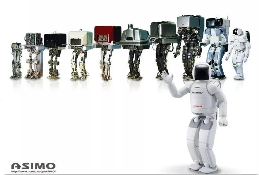 特斯拉、本田......盤點那些披著車企外衣的科技企業