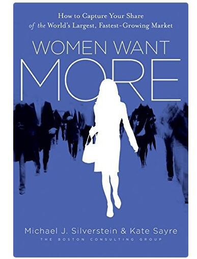 女性是如何塑造科技的?盤點科技生活中針對女性的偽需求