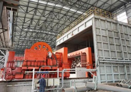 欧盟向钢铁生产企业施加压力降低碳排放,拟打造绿色环保的钢铁企业