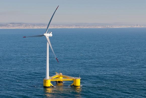 """韩国海上风电的发展势头强劲,海上风电产业在韩国获全民""""应援"""""""