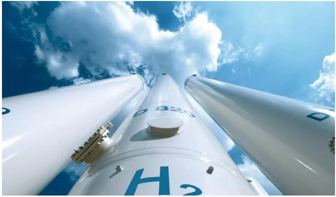 """30省""""十四五""""氢能发展目标及具体路径一览"""