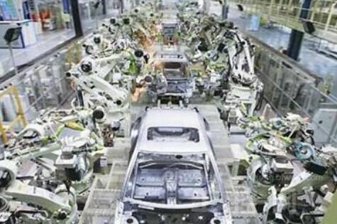 为什么智能手机厂商纷纷下场造车?电动车争霸赛进入下半场