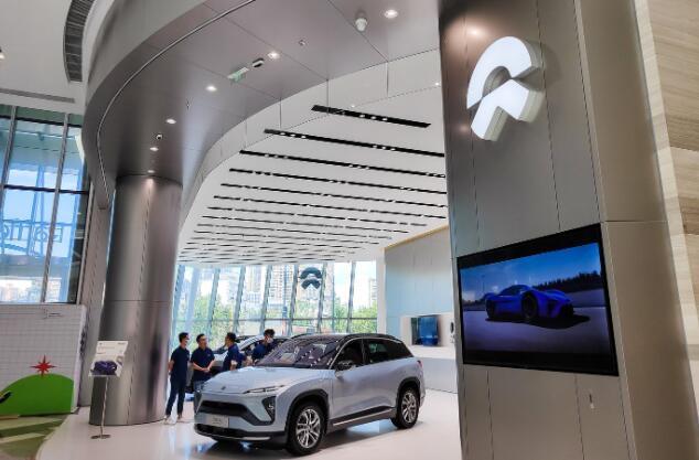 蔚来 VS 特斯拉:汽车行业格局的变迁仍在继续