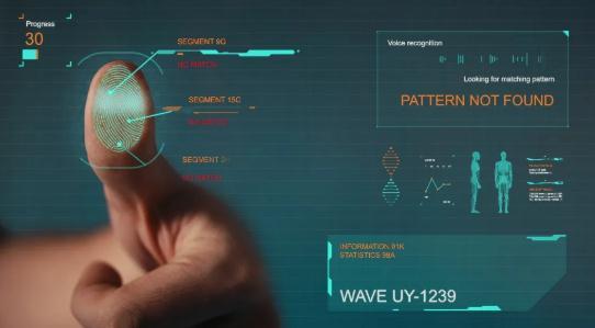 新一代指纹信息采集技术及设备,可为指纹识别安全增加防御屏障